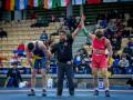 Украинские борцы выиграли восемь медалей на ЧЕ до 23 лет