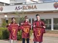 Рома заключила договор о сотрудничестве с киберспортивной организацией