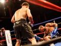 Прогрейс нокаутировал Индонго и завоевал временный титул WBC