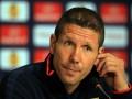Симеоне: Финал Лиги Европы станет дуэлью стилей Атлетико и Атлетика