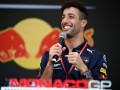 Риккардо выиграл и третью практику Гран-при Монако