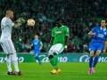 Днепр выстоял в матче против Сент-Этьена в Лиге Европы