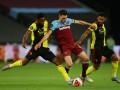 Вест Хэм - Уотфорд 3:1 видео голов и обзор матча чемпионата Англии