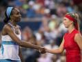 Свитолина сыграет с Винус Уильямс в первом раунде выставочного турнира в Нью-Йорке