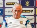 Фоменко: Сборная Белоруссии изменилась в лучшую сторону