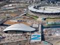 МОК получит миллиард долларов от спонсоров на Олимпиаду-2012
