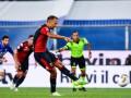 Сампдория - Дженоа 1:2 видео голов и обзор матча чемпионата Италии