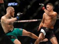 UFC отстранил Макгрегора от боев до февраля