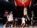 НБА: Атланта минимально обырала Торонто, Клипперс разгромил Голден Стэйт