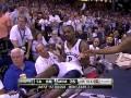 Гриззлис выносят Сперз в решающей игре первого раунда плей-офф НБА