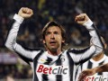 Пирло: Италия не находится в числе фаворитов на Евро-2012