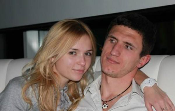Кривцов за отпуск успел жениться и попутешествовать