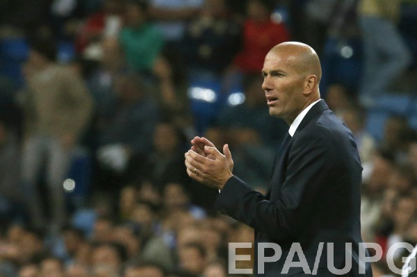 Реал повторил рекордную победную серию Барселоны вчемпионате Испании