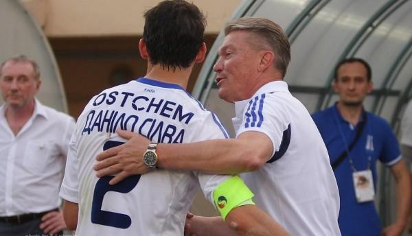 Динамо стартует с победы