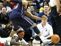 NBA: Рыси запутались в Сетях