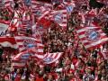 Фанаты Баварии взбунтовались против дорогих билетов