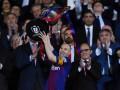 Иньеста хотел бы вернуться в Барселону