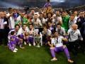 Стали известны призовые финалистов Лиги чемпионов