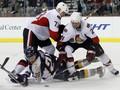 NHL: Доминирование Сенаторов