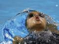 Зевина - серебряный призер чемпионата Европы на короткой воде
