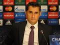 Тренер Атлетика: В общем, мы остались довольны результатом