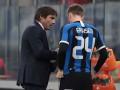 Конте: Эриксен должен набрать необходимую форму для Италии