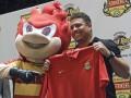 Роналдо возобновит карьеру в составе клуба второго американского дивизиона