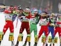 У России отобрали право проведения чемпионат мира по биатлону