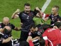 Историческая победа Албании и рекорд Роналду: Важные новости, которые вы могли пропустить