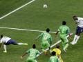 Чемпионат мира: Франция легко переигрывает Нигерию