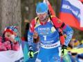 Логинов снялся с масс-старта на чемпионате мира