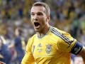 Врач сборной Украины: Пока не ясно, сможет ли Шевченко выйти против Англии