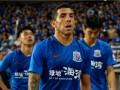 Тевес раскритиковал китайский футбол