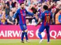 Месси: Мы никогда не просили Барселону подписать Неймара