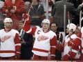 Легенда Детройта установил новый рекорд NHL