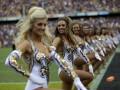 Спортивные кадры недели: Армия красоток и сальто в ринге