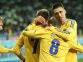 Букмекеры втрое увеличили шансы Украины попасть на Чемпионат мира