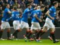 Глазго Рейнджерс досрочно выиграл третий шотландский дивизион
