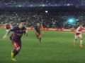 Месси, Иньеста и другие звезды футбола снялись в новом рекламном ролике