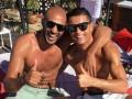 Друг Криштиану Роналду выйдет из тюрьмы в ближайшие дни