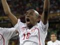 Удинезе подписал полузащитника сборной Швейцарии