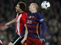 Защитник Барселоны может перейти в Арсенал