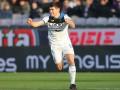 Малиновский попал в основу на матч против Удинезе