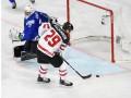 Канада разгромила Словению на ЧМ по хоккею
