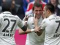 Ганновер - Бавария - 0:4. Видео голов матча