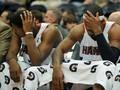 NBA: Ночь разгромов