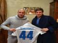 Селезнев рассказал о дружбе с Ракицким