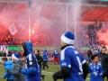 Фарерские острова возобновят чемпионат по футболу 9 мая