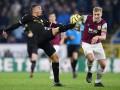 Бернли - Манчестер Сити 1:4 видео голов и обзор матча АПЛ