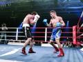 Беринчик дебютирует в профессиональном боксе на разогреве у Усика